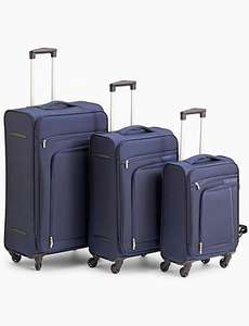 M&S Set of 3 Suitcases (feee C&C or delivery) - £100