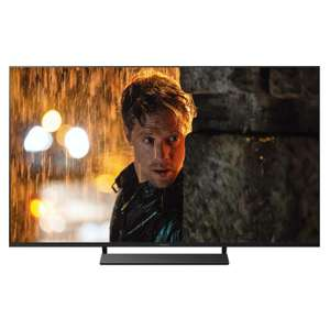 """Panasonic TX-58GX800B 58"""" Smart 4K Premium UHD with HDR10+, Dolby Vision and HCX Picture Processor £594 @ Hughes/ Ebay"""