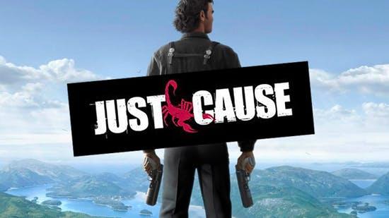 (Steam PC) Square Enix Sale: Deus EX GOTY 64p/ Just Cause 69p/ Just Cause 2 99p/ Just Cause 3 £1.67 / XL Version £3.92 @ Fanatical