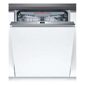 Bosch SMV68MD01G 60CM Fully Integrated Dishwasher with 14 Place Setting Capacity £549 at hughesdirect eBay