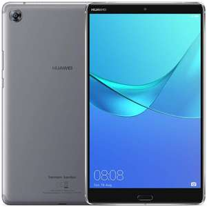 HUAWEI MediaPad M5 8 – 8.4'' Android 8.0 Tablet £192 at Amazon