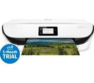 HP ENVY 5032 All-in-One Wireless Inkjet Printer (Damaged Box) £25.19 at currys_clearance/ebay with code (5 months HP Instant Ink)