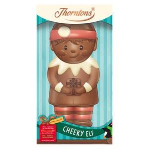 Thorntons Chocolate Elf (200g) Now £1.13 @ Co-Op Dereham in Norfolk