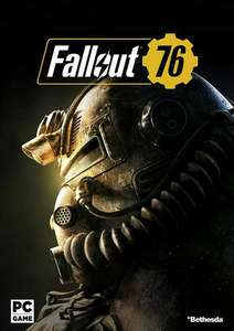 Fallout 76 PC (EMEA ) £5.79 at CDKeys