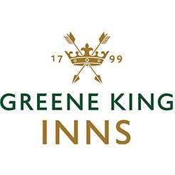 Hotel Rooms from £22.50 per person 1st Jan - 31st March @ Greene King Inns