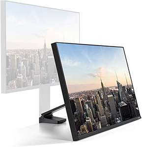 Samsung S27R750 27-Inch The Space WQHD 2560x1440 144Hz 3 sided Bezelless Monitor £249.99 at Amazon