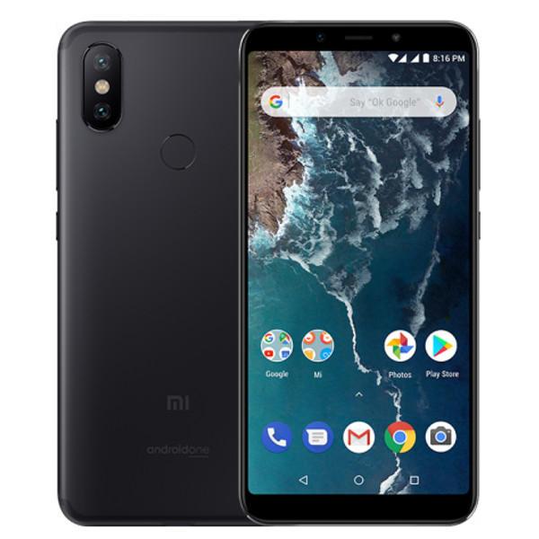 Global Version Xiaomi Mi A2 128GB ROM 6GB RAM (Brand new and sealed) Mia2 128gb £115.60 @ AliExpress Xiaomi Dreami Authorised Store