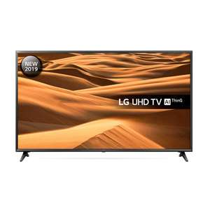 LG 65UM7000PLA 65 inch 4K Ultra HD HDR Smart LED TV Freeview Play Freesat HD £549 at Richer Sounds with 6 Year Guarantee