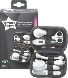 Tommee Tippee Closer to Nature Healthcare Kit £10 prime / £14.49 non prime - Amazon