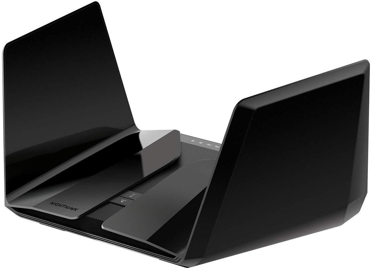 NETGEAR Nighthawk AX12 12-Stream Tri-Band Wi-Fi 6 Router £368.49 at Amazon