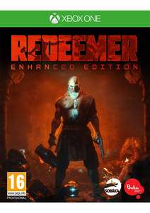 Redeemer Enhanced Edition on Xbox One for £6.99 Delivered @ Simply Games