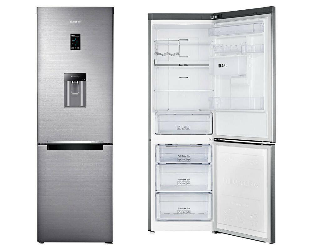 Samsung RB31FDRNDSS Silver Frost Free Fridge Freezer with Water Dispenser £295.20 delivered @ Crampton & Moore eBay