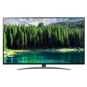 "LG 55SM8600PLA NanoCell 55"" Ultra HD 4K HDR Dolby Vision TV @ Hughes Direct eBay"