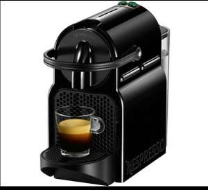 NESPRESSO by Magimix Inissia 11350 Coffee Machine - Black - DAMAGED BOX BUT NEW £43.19 Currys Ebay