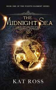 The Midnight Sea (The Fourth Element Book 1) FREE Kindle Edition - @ Amazon