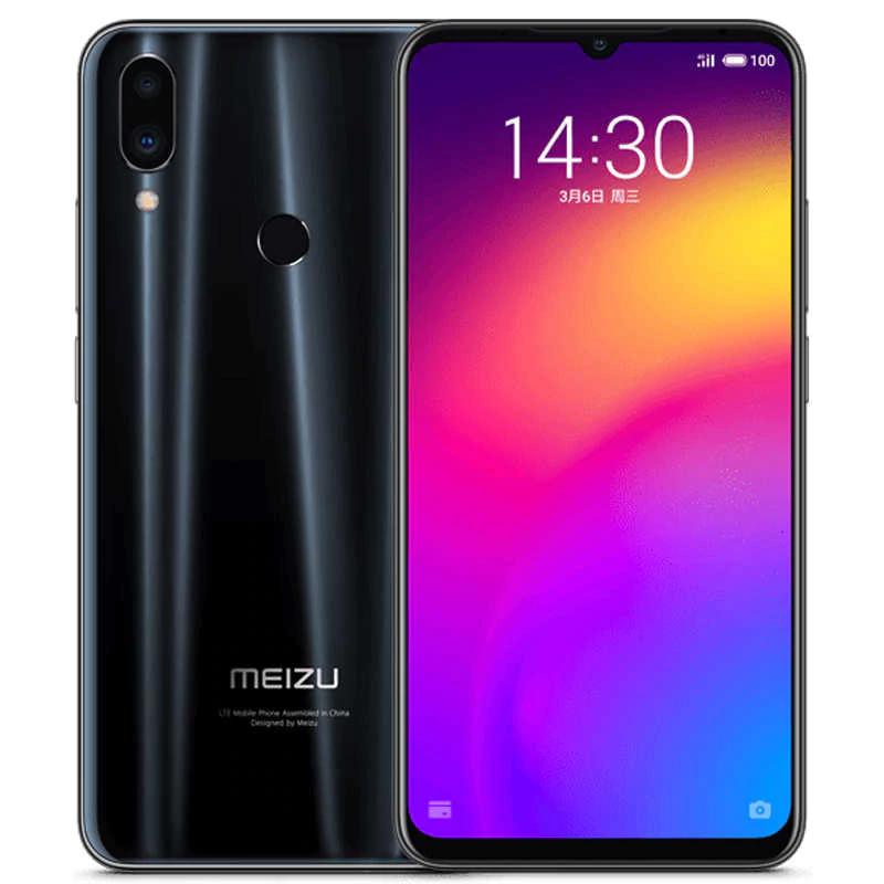 Meizu Note 9 - Global Rom 4GB 64GB Smartphone Snapdragon 675 Octa Core Note9 48MP Dual Camera AI Front £113.26 @ AliExpress MEIZU Official