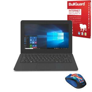 "Refurbished FIVETECH 1 11.6"" Full HD Laptop Intel Celeron N3350, 2GB RAM, 32GB eMMC, Win 10 £58.39 @ ebay laptopOutletDirect"