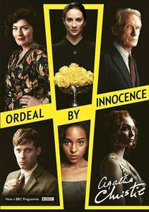 Agatha Christie's Ordeal By Innocence Season 1 (HD) £2.99 to buy @ amazon prime video