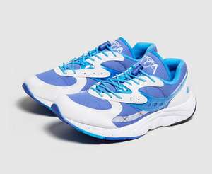 Saucony AYA OG trainers in blue Now £30.50 delivered sizes 4 up to 7 & 11 @ Asos