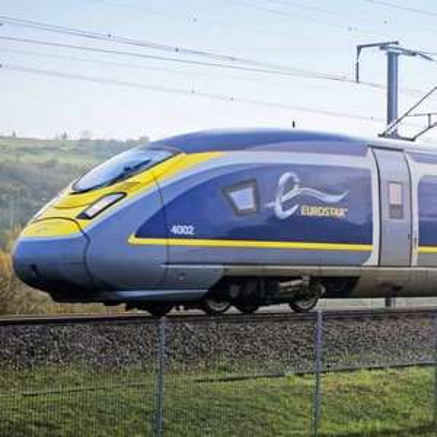 The Trainline Eurostar Sale £29 Standard / £70 Premier - London to Paris, Brussels, Lille, Calais £29 each way - 21st Jan to 1st Apr travel