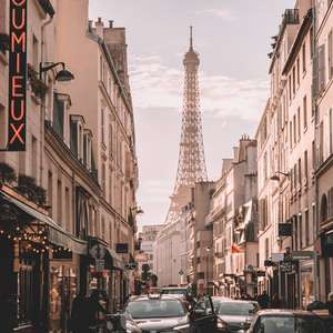 Eurostar: London to Paris, Brussels or Lille £27.55 one way (£55.10 return) @ Omio (Using code)