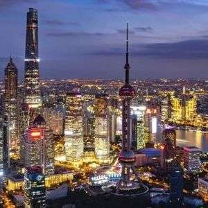 Direct return flight to Shanghai £306 (Departing LGW / Feb - June dates / Including 23kg Checked luggage) @ Skyscanner / Travel Up