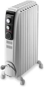 De'Longhi Dragon 4 TRD40820T Oil Filled Radiator- White £89.59 Amazon