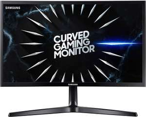Samsung C24RG50 24inch Full HD Curved 144Hz Gaming Monitor 2 x HDMI, Dport for £159.99 delivered @ Laptop Outlet Ebay