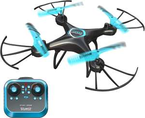 Flybotic stunt drone £20 @ Tesco brighouse