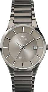 Accurist Mens Analogue Classic Quartz Watch with Stainless Steel Strap 7009 now £39.99 delivered at Amazon