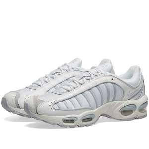 Nike Air Max Tailwind IV 40% off plus further 15% off now £66.70 delivered sizes 6 up to 10.5 @ Endclothing