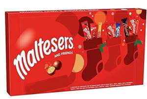 Maltesers and Friends box - a whopping 213g of chocolate for just 63p! @ Co-op Caversham