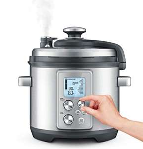 Sage The Fast Slow Pro 6L Slow Cooker £119 at Amazon