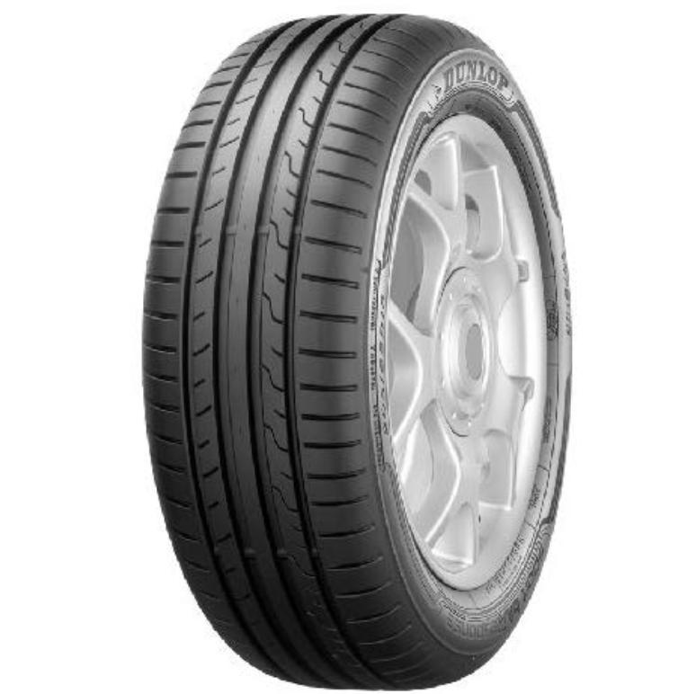 Dunlop Sport Blue Response 205 55 R16 B/A/68 tyres £42.11 @ Amazon