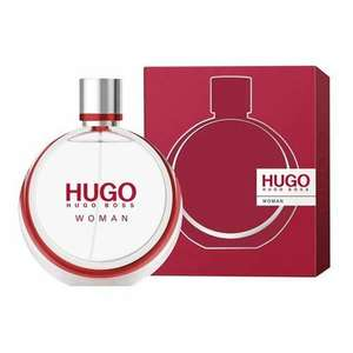 Hugo Boss Hugo Woman Eau de Parfum 50ml £22.36 delivered with code @ eBay / Perfume shop direct