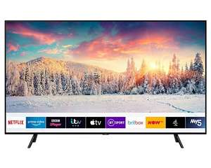 "55"" SAMSUNG QE55Q70RATXXU Premium Certified 4K UHD HDR 1000 QLED TV (Graded Stock) £629.99 Collection/£649.99 Delivered @ Discount AV Direct"