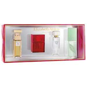 Elizabeth Arden Miniatures Set £16.99 with Free Delivery @ The Perfume Shop