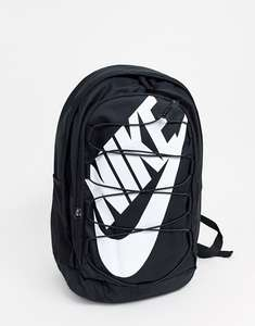 Nike Hayward 2.0 Backpack in Black £18 + £4 delivery at ASOS