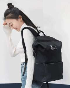 Xiaomi casual waterproof polyester backpack for £14.70 delivered @ AliExpress / Xiaomi Mi Homes Store