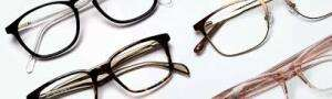 Two pairs of prescription glasses for £14 + free delivery (Using code) @ Glasses Direct