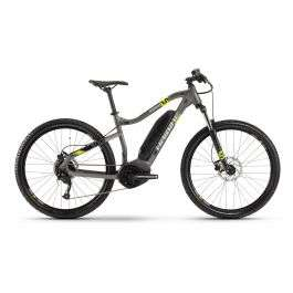 "Haibike SDuro Hardseven 1.0 27.5"" Mens Electric Hardtail Mountain Bike - 2020 - £1,399 Cyclerepublic"