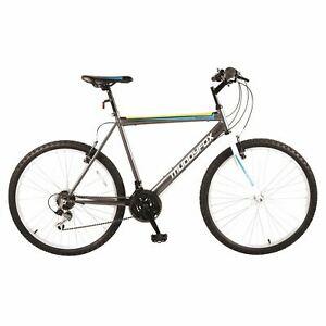 Muddyfox Energy26 Mens Gents Mountain Bike 20% off w/ code PREP2020 - £88.98 @ kickbacksports_outlet eBay