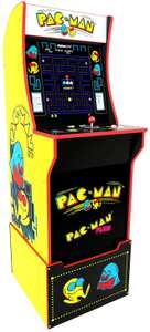 Arcade1UP Pac-Man with Custom Riser £239.96 @ Costco In Store Only Avonmouth, Bristol