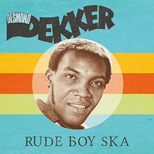Desmond Dekker - Rude Boy Ska (LP) [VINYL] £9.81 at Amazon Prime / £12.80 Non Prime