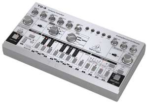 Behringer TD-3 Analogue Bass Line Synthesizer £97 at Gear4music