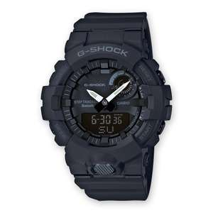 Casio G-Shock Step Tracker Bluetooth Watch £59.50 @ Amazon ( and J Lewis)