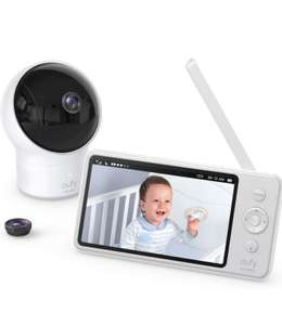 eufy Security Video Baby Monitor £99.99 Sold by AnkerDirect and Fulfilled by Amazon
