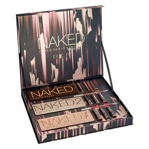 Urban Decay Naked Vault Vol IV - £101.14 using voucher code + free postage @ Fragrance Shop