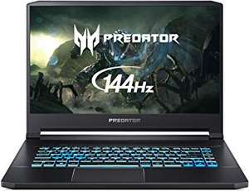 Acer Predator Triton 500 Gaming Laptop (NVIDIA GeForce RTX 2070) £1,599.99 at Microsoft (Microsoft Store)