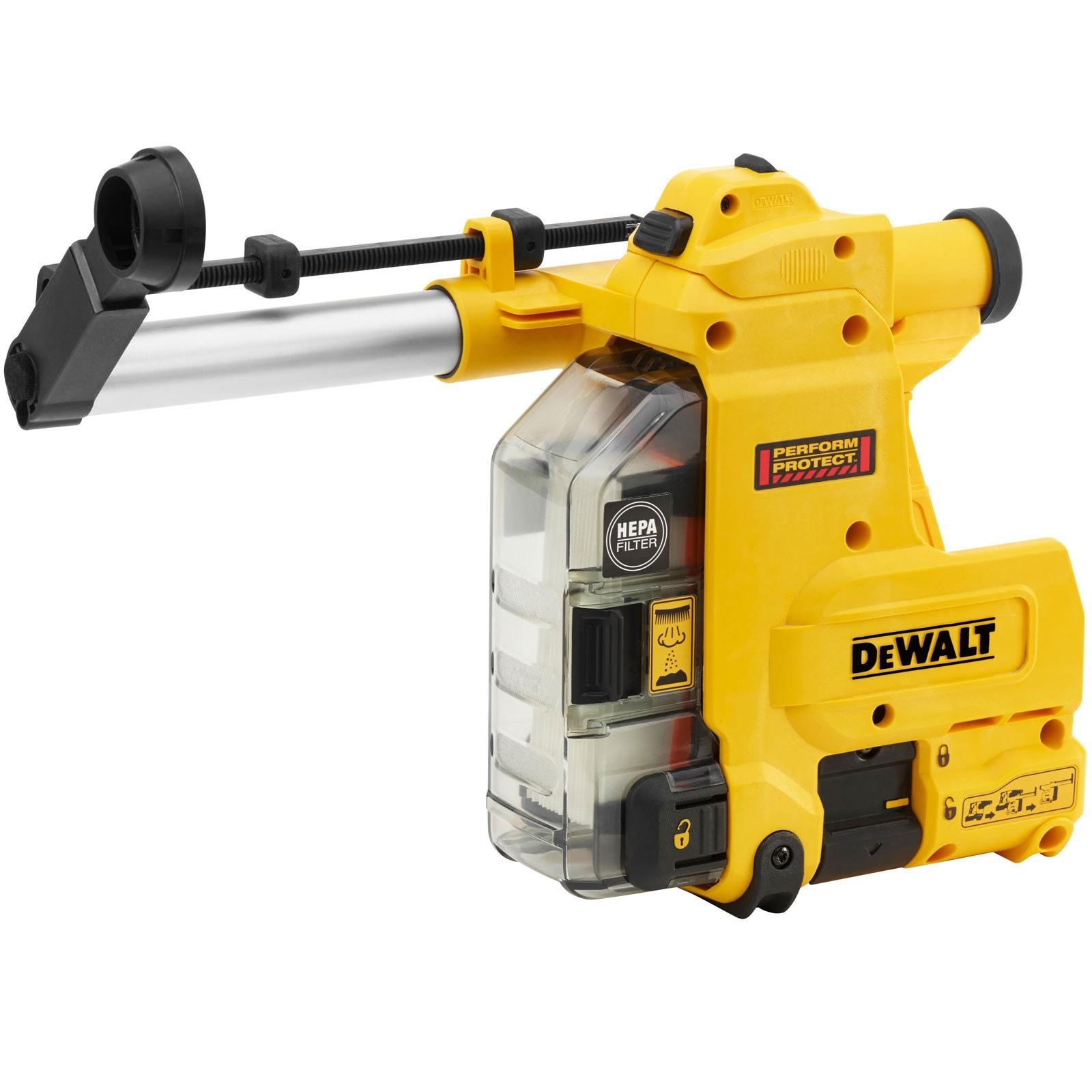 Dewalt d25304dh-xj dust extractor - £102.52 (with code) @ eBay / buyaparcel-store